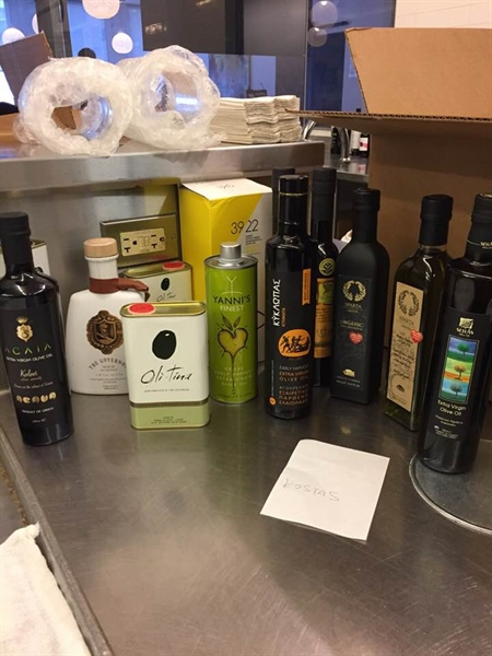 Olive Oil Times: Olive Oil Sommelier Certification Program