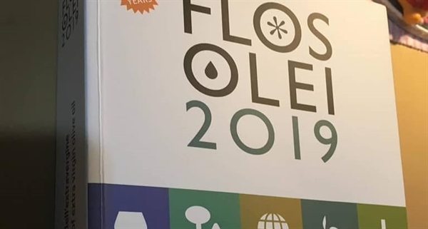 Flos Olei catalogue 2019!