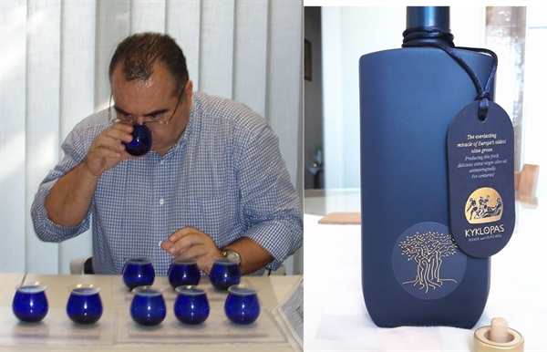 Giannis Karvelas: I had been waiting and looking forward to trying it for 2 years!