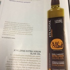 Agrenda newspaper: Kyklopas Olive Oil advise consumers who are seeking quality