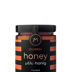 Honey flower 750gr