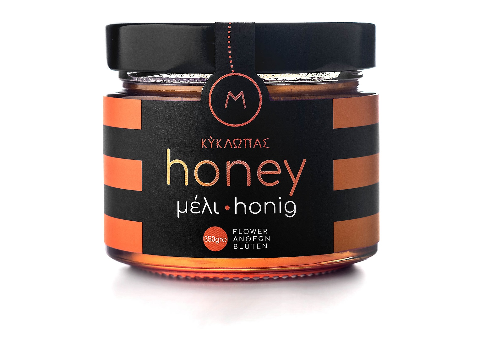 Honey flower 350gr
