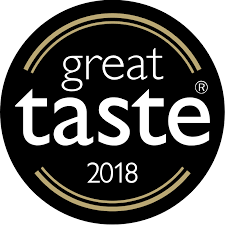 Great taste 2018 for early Harvest Kyklopas