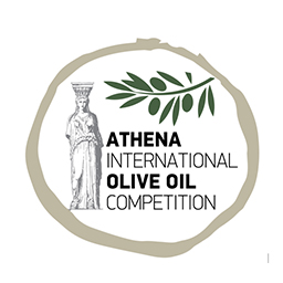 "Best entry per variety ""Makris"" Athena Greece gold 2019"