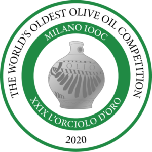 L'Orciolo d'Oro, Italy, Certificate of Quality 2020